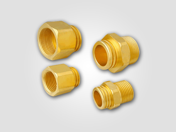 Brass CPVC Fitting
