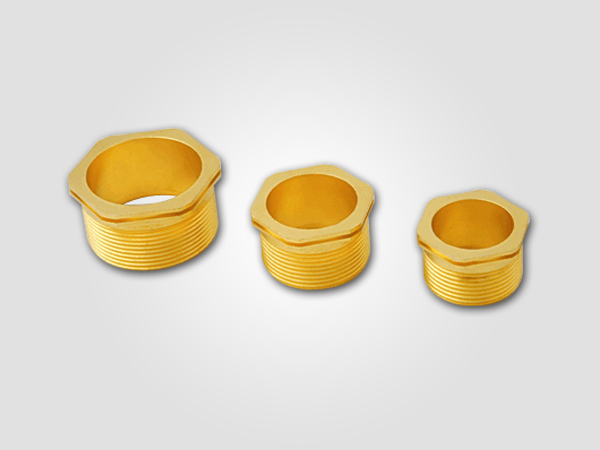 Brass Male Inserts Adapter